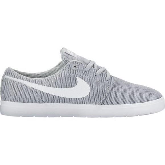b65d71e9b342 Nike SB Portmore Ultralight Mesh. M 5aa80d09077b97201d1c49f6